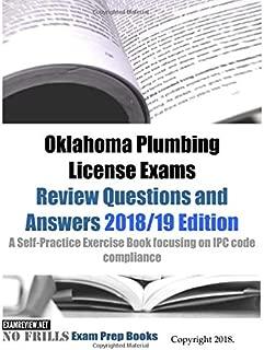 Best oklahoma plumbing test Reviews