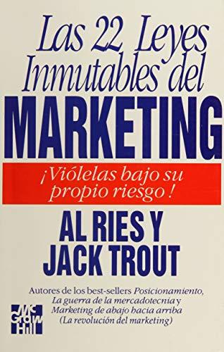 Las 22 Leyes Immutables Del Marketing