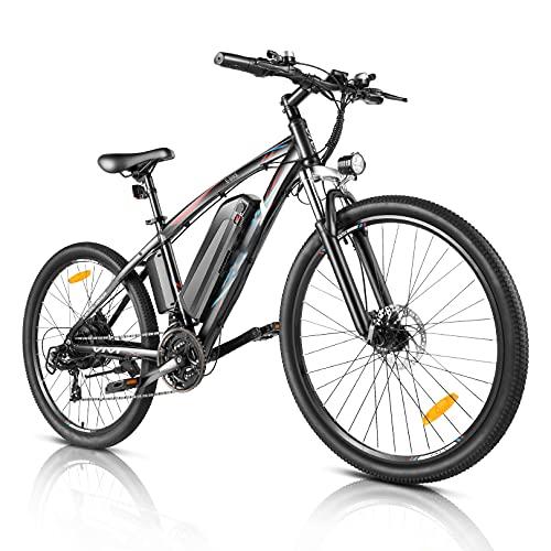 bici elettrica 500w uomo Wince bici elettrica e-bike uomo donna
