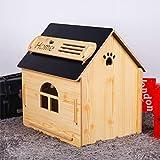 Zoom IMG-2 thematys casetta per cani in