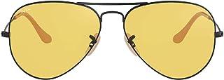Ray-Ban Unisex-Adult Classic Eyewear Sunglasses