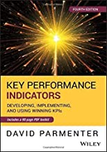 Best key performance indicators developing implementing and using winning kpis Reviews