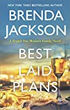 Best Laid Plans (Madaris Family Saga Book 14)