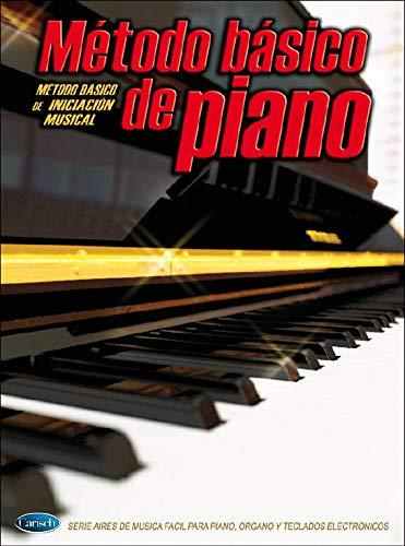 METODO - Aires Metodo Basico de Iniciacion para Piano