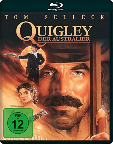 Quigley der Australier [Blu-ray]