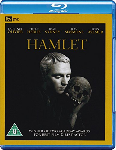 Hamlet [Blu-ray] [UK Import]