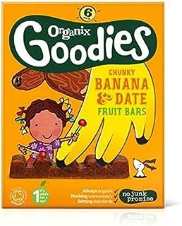 organix goodies banana and date