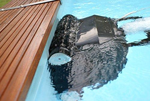 robot piscine bricomarche
