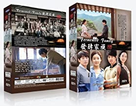 Kimchi Family / Fermented Family (Korean Drama with English Sub, All Region DVD, 6DVD Set, Complete Series 1-24)