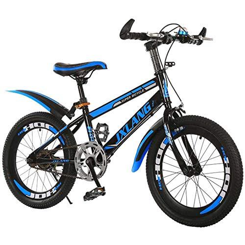 MIAOYO Kinder Mountainbike, Kinder Fahrrad,...