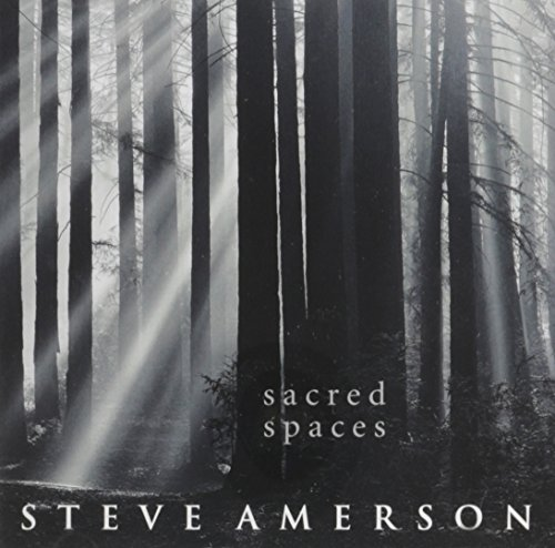 Sacred Spaces (UK Import)