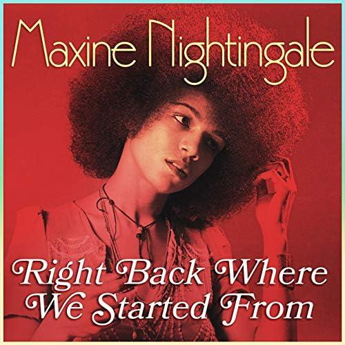 Maxine Nightingale