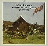 String Quartet / String Quintet - Oslo String Quartet