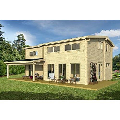 Prefab House: Amazon com