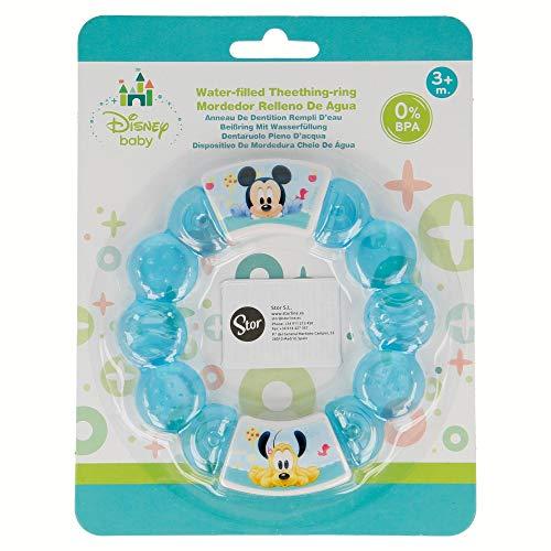 Disney Massaggiagengive con acqua, di Topolino, per neonati