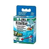 JBL FilterBag Wide - Set de 2 Materiales de filtración para acuariofilia