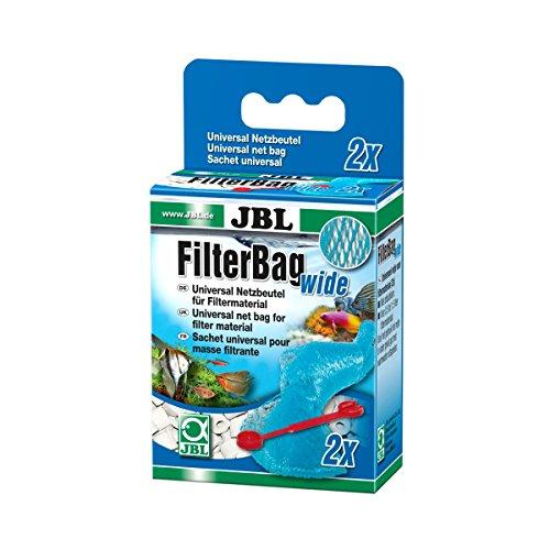 JBL FilterBag brede netzak voor filtermateriaal