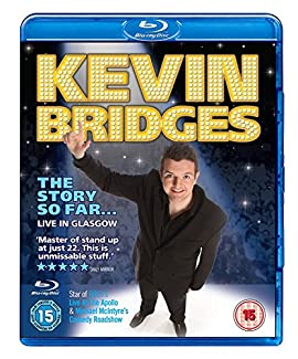 Kevin Bridges - The Story So Far... - Live In Glasgow