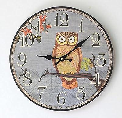 CLG-FLY Fashion decorative Wall Clocks home decor Living room clock wall clocks modern design #28 making your life amamzing