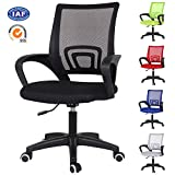 Cheap Office Chairs Review and Comparison