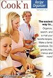 Cook n Recipe Organizer 8.2
