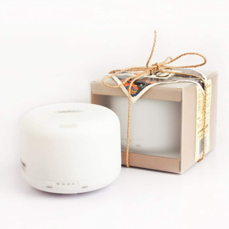 tienda de venta SUNHAO Humidificador Aroma Difusor LED Ultrasónico Humidificador Aromaterapia Aromaterapia Aromaterapia Lámpara  Precio por piso
