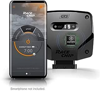 Race Chip GTS App Tuning VW Passat B7 3C 36 2010-2014 1.8 TSI 160 HP/118 kW