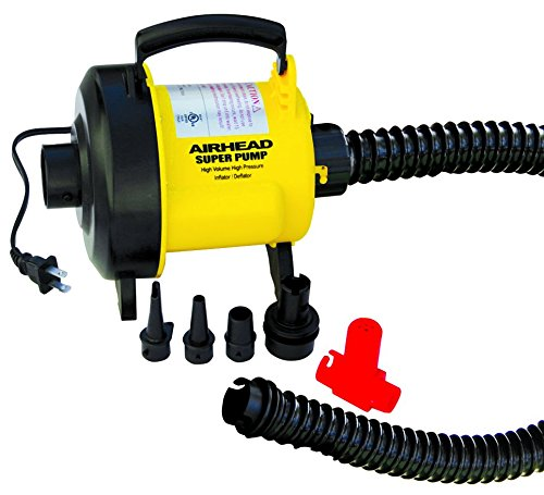 AIRHEAD SUPER PUMP, 120v
