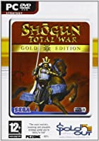 Shogun : Total War Gold Edition (輸入版)