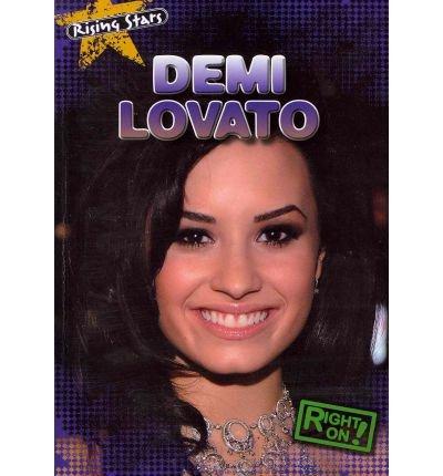 [(Demi Lovato )] [Author: Kristen Rajczak] [Aug-2011]
