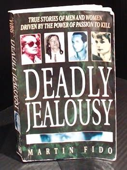Paperback Deadly Jealousy Book