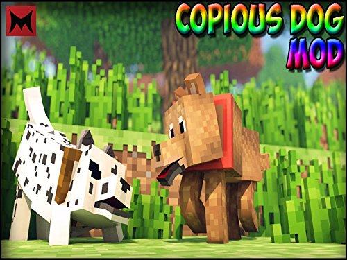 Clip: Copious Dogs Mod