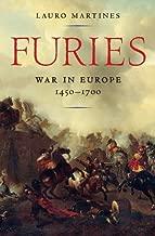 Furies: War in Europe, 1450–1700