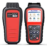 Autel MaxiTPMS TS508, Advanced of TS401/TS408/TS501, Advanced TPMS...