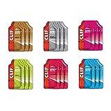 Best Energy Gels - CLIF SHOT - Energy Gels - Best Sellers Review