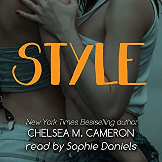 Style cover art