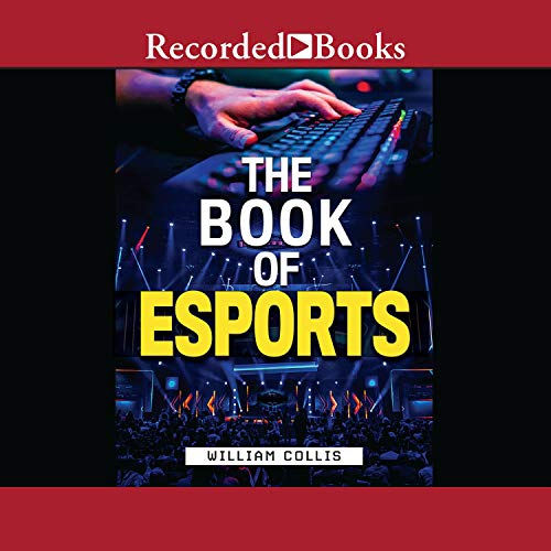 The Book of Esports cover art