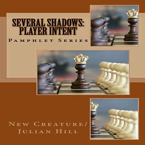 Several Shadows: Player Intent audiobook cover art