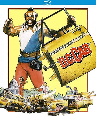D.C. Cab [Blu-ray]