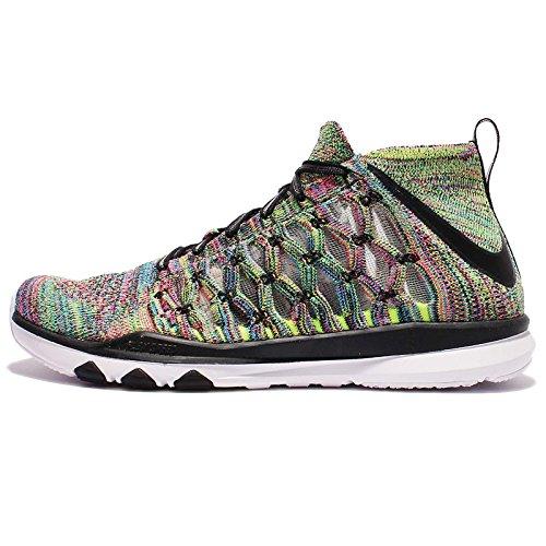 Nike Mens Train Ultrafast Flyknit Basketball Shoes (10)
