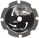 Foglio specializzata Makita B-33685 165 x 20 x 4 Z circolare 0088381422574
