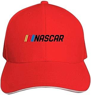 Sokizhoy Baseball Cap N-ascar Car Logo Stock Dad Hat Trucker Cap Cool for Boys Girls