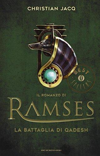 La battaglia di Qadesh. Il romanzo di Ramses (Vol. 3)