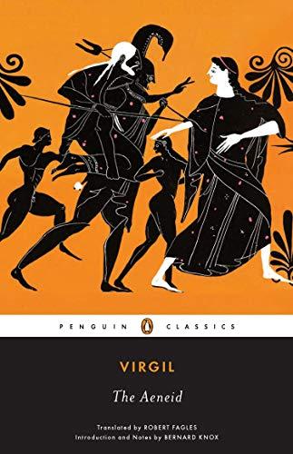 The Aeneid (Penguin Classics)