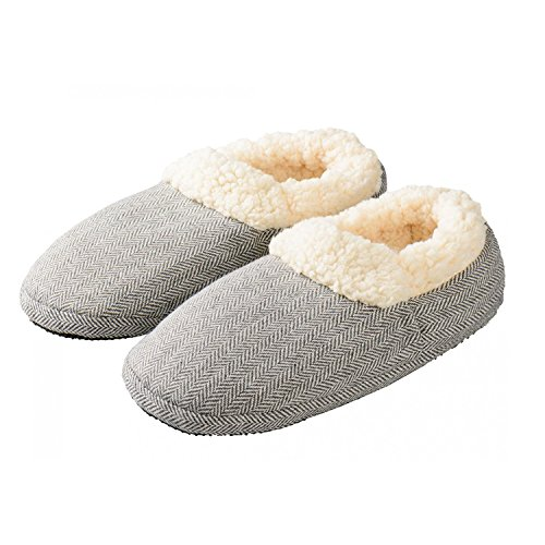 Greenlife Value Warmies Slippies Comf, grau, 1er Pack(1 x 290 g)