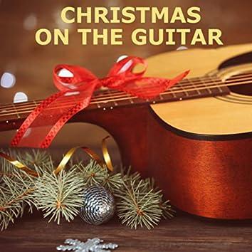 Christmas On The Guitar