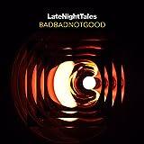 Late Night Tales - BADBADNOTGOOD 2LP