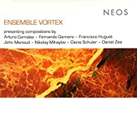 Ensemble Vortex
