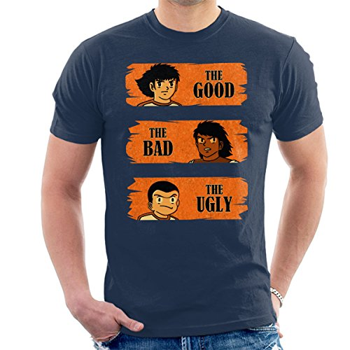 Western Captains Captain Tsubasa Men's T-Shirt