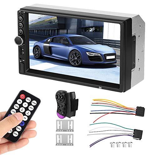 Autoradio's, 2DIN Car Multimedia 7